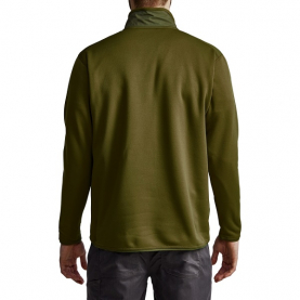 Джемпер SITKA Dry Creek Fleece Jacket цвет Covert превью 4