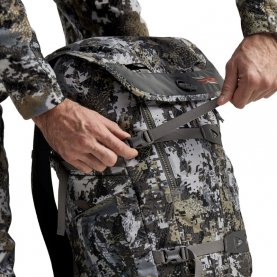Рюкзак SITKA Tool Bucket New цв. Optifade Elevated II р. one size превью 8
