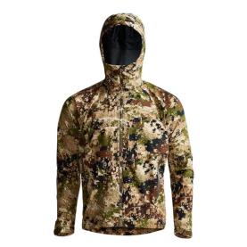 Куртка SITKA Dew Point Jacket New цвет Optifade Subalpine