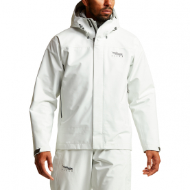 Куртка SITKA Nodak Jacket цвет White превью 9