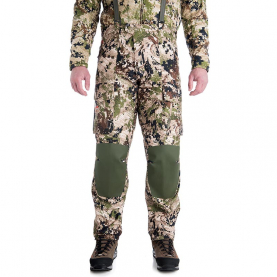 Брюки SITKA Stormfront Pant New цвет Optifade Subalpine превью 7