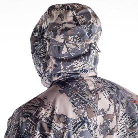 Куртка SITKA Cloudburst Jacket цвет Optifade Open Country превью 2