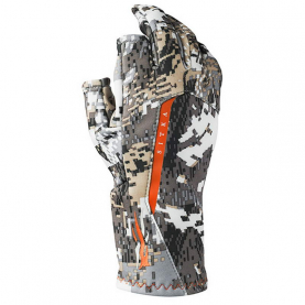 Перчатки SITKA Ws Fanatic Glove цвет Optifade Elevated II