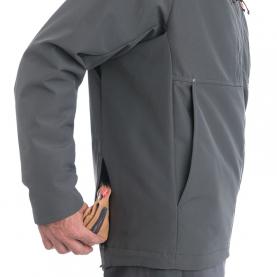 Куртка SITKA Grindstone Work Jacket цвет Lead превью 2