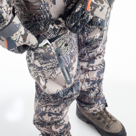 Брюки SITKA Stormfront Pant цвет Optifade Open Country превью 3