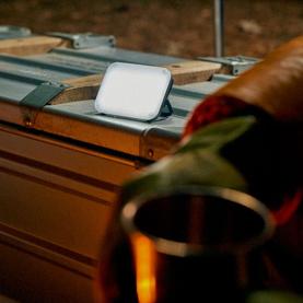 Фонарь кемпинговый CLAYMORE UltraMini цв. Black превью 10