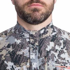 Рубашка SITKA ESW Shirt цвет Optifade Elevated II превью 6