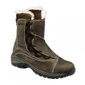 Ботинки зимние AKU Snow Crystal GTX WS цвет Brown