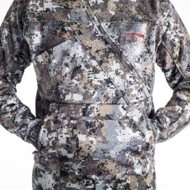 Куртка SITKA Fanatic Lite Jacket цвет Optifade Elevated II превью 2