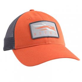 Бейсболка SITKA Meshback Trucker Cap New цвет Burnt Orange