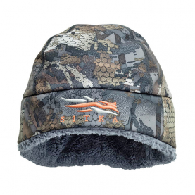 Шапка SITKA Boreal WS Beanie цвет Optifade Timber