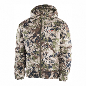 Куртка SITKA Kelvin Down WS Hoody цвет Optifade Subalpine