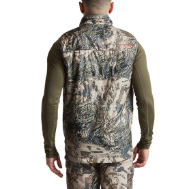 Жилет SITKA Kelvin AeroLite Vest цвет Optifade Open Country превью 6