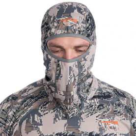 Балаклава SITKA Core Hvy Wt Balaclava цвет Optifade Open Country превью 2