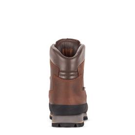 Ботинки горные AKU Conero GTX NBK цвет Brown / Dark Brown превью 4