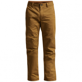 Брюки SITKA Back Forty Pant цвет Olive Brown