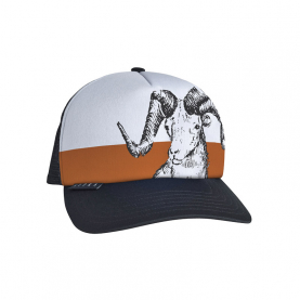 Бейсболка SITKA Field Sketch R F Trucker цвет Lead