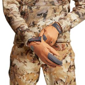 Перчатки SITKA Gunner Ws Glove цвет Tan превью 4