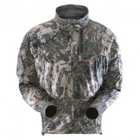 Куртка SITKA Jetstream Lite Jacket цвет Optifade Open Country