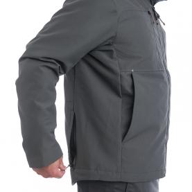 Куртка SITKA Grindstone Work Jacket цвет Lead превью 3