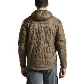 Куртка SITKA Kelvin AeroLite Jacket цвет Coyote превью 8