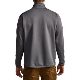 Джемпер SITKA Dry Creek Fleece Jacket цвет Shadow превью 4