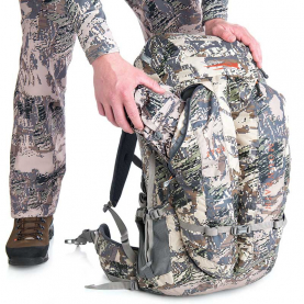 Рюкзак SITKA Mountain 2700 Pack цв. Optifade Open Country р. OSFA превью 5