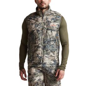 Жилет SITKA Kelvin AeroLite Vest цвет Optifade Open Country превью 2