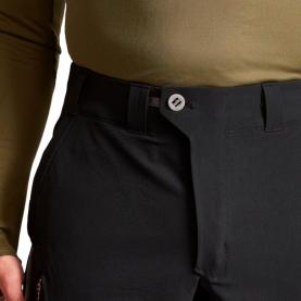 Брюки SITKA Grinder Pant New цвет Black превью 2