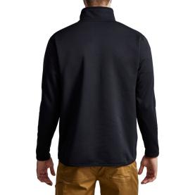 Джемпер SITKA Dry Creek Fleece Jacket цвет Black превью 2