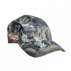 Бейсболка SITKA Pantanal GTX Cap цвет Optifade Timber
