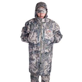 Парка SITKA Kodiak Jacket цвет Optifade Open Country превью 4