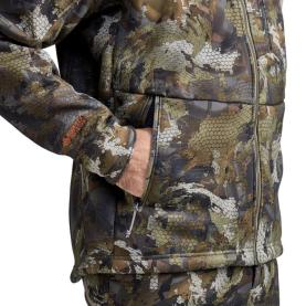 Куртка SITKA Dakota Jacket New цвет Optifade Timber превью 3