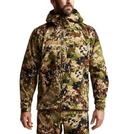 Куртка SITKA Dew Point Jacket New цвет Optifade Subalpine превью 10