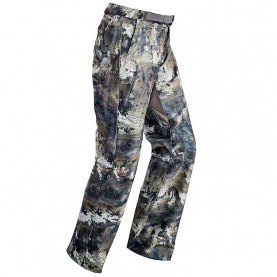 Брюки SITKA Gradient Pant цвет Optifade Timber