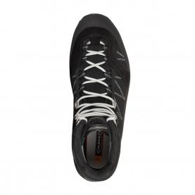 Ботинки треккинговые AKU Tengu Tactical GTX цвет Black превью 2