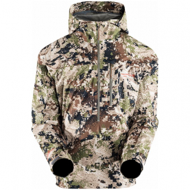 Куртка-Анорак SITKA Flash Pullover цвет Optifade Subalpine превью 1