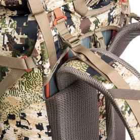 Рюкзак SITKA Mountain Hauler 4000 Pack L/XL цвет Optifade Subalpine превью 12