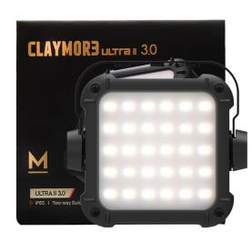 Фонарь кемпинговый CLAYMORE Ultra II 3.0M цв. Black