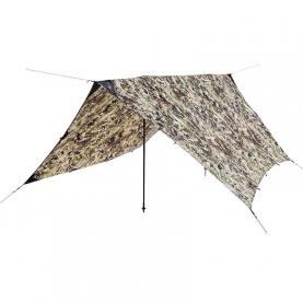 Тент SITKA Flash Shelter 8'x10' (2,44 x 3,05 м) цв. Optifade Subalpine р. one size превью 10