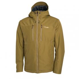 Куртка SITKA Grindstone Work Jacket цвет Olive Brown