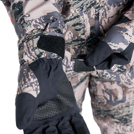 Перчатки SITKA Stormfront Gtx Glove цвет Optifade Open Country превью 3