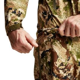 Куртка SITKA Dew Point Jacket New цвет Optifade Subalpine превью 3