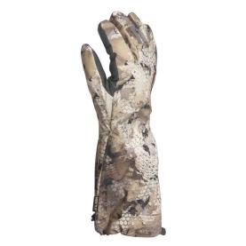 Перчатки SITKA Wf Delta Deek Glove цвет Optifade Marsh