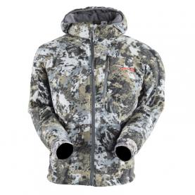 Куртка SITKA Youth Celsius Hoody цвет Optifade Elevated II