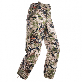 Брюки SITKA Cloudburst Pant New цвет Optifade Subalpine