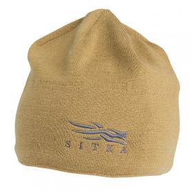 Шапка SITKA Knit Beanie цвет Clay