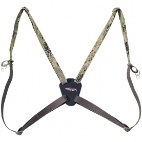 Ремень для бинокля SITKA Bino Harness цвет Optifade Subalpine