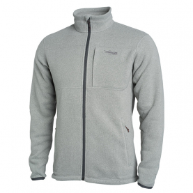 Джемпер SITKA Fortitude Full-Zip цвет Granite