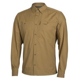 Рубашка SITKA Harvester Shirt цвет Clay
